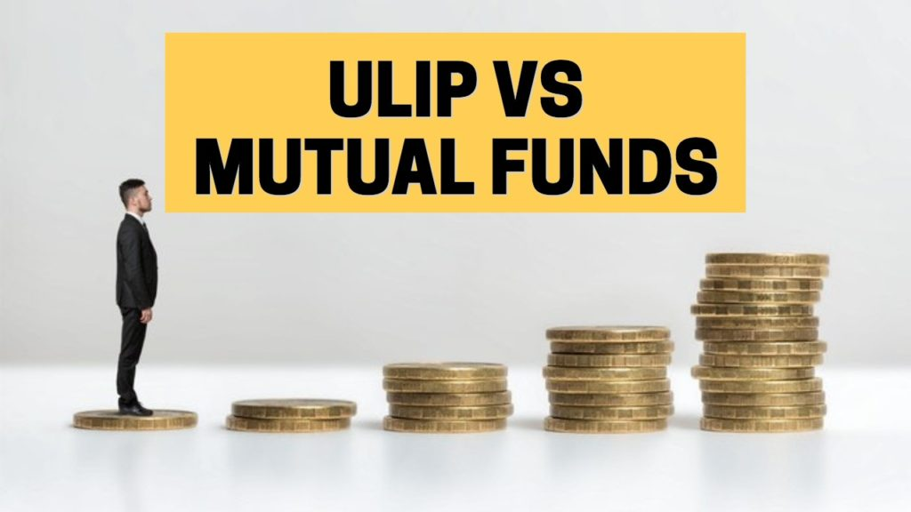 3 Reasons Why Investing In Direct Mutual Funds Is Smarter than ULIPs
