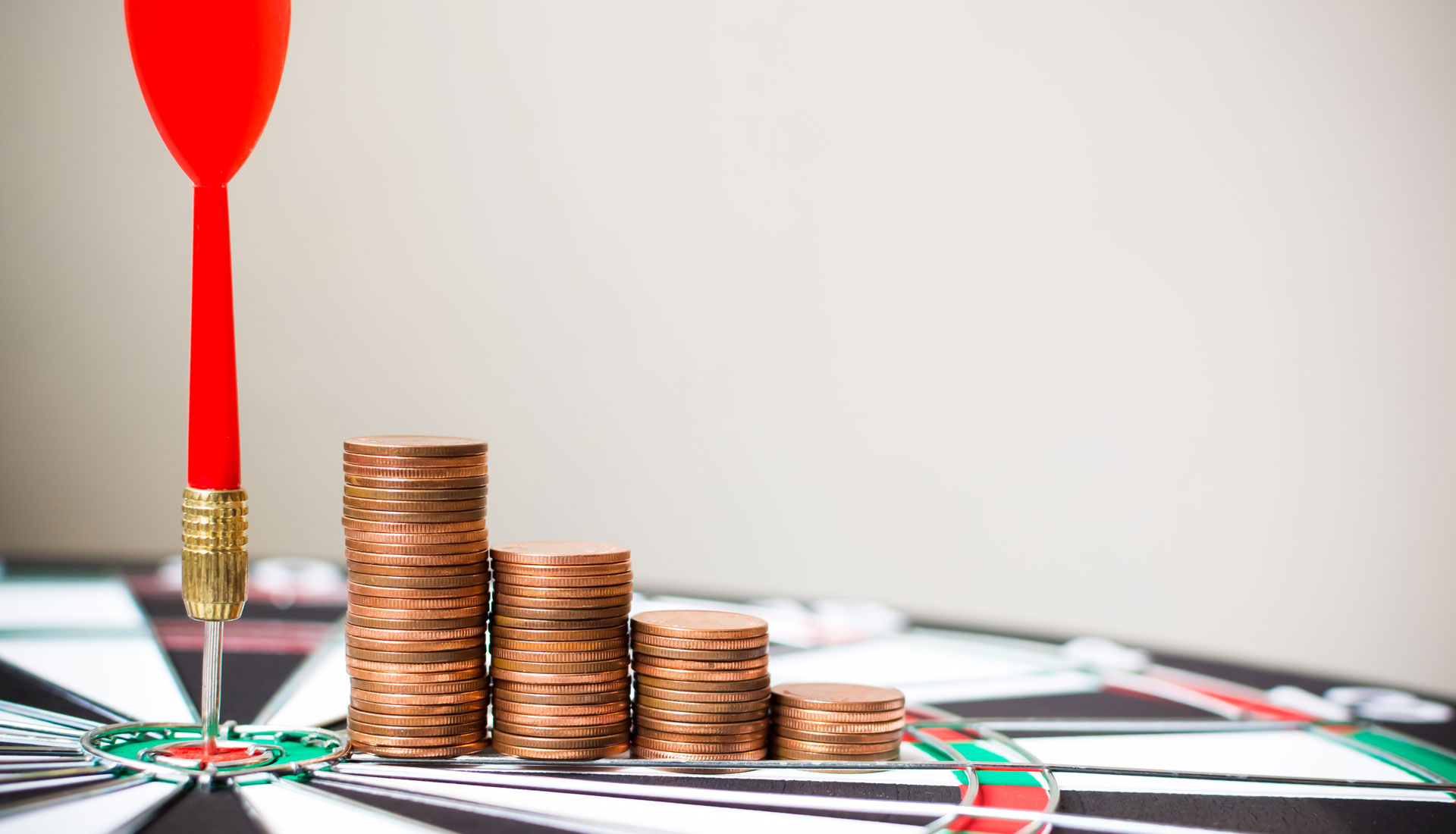 6 Simple Steps To Make Goal Based Investing Work For You