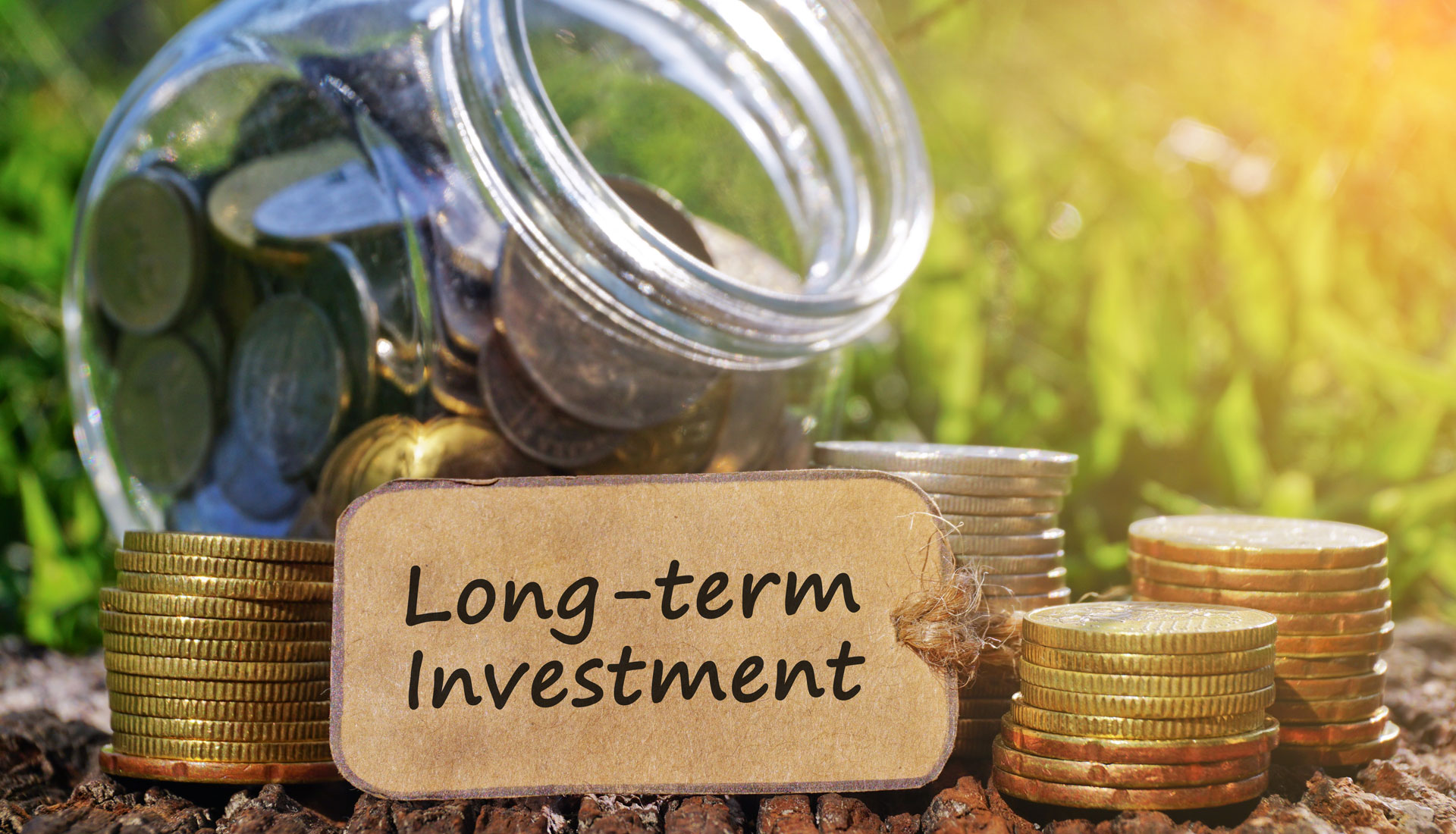 8 Secrets Of Long Term Investing