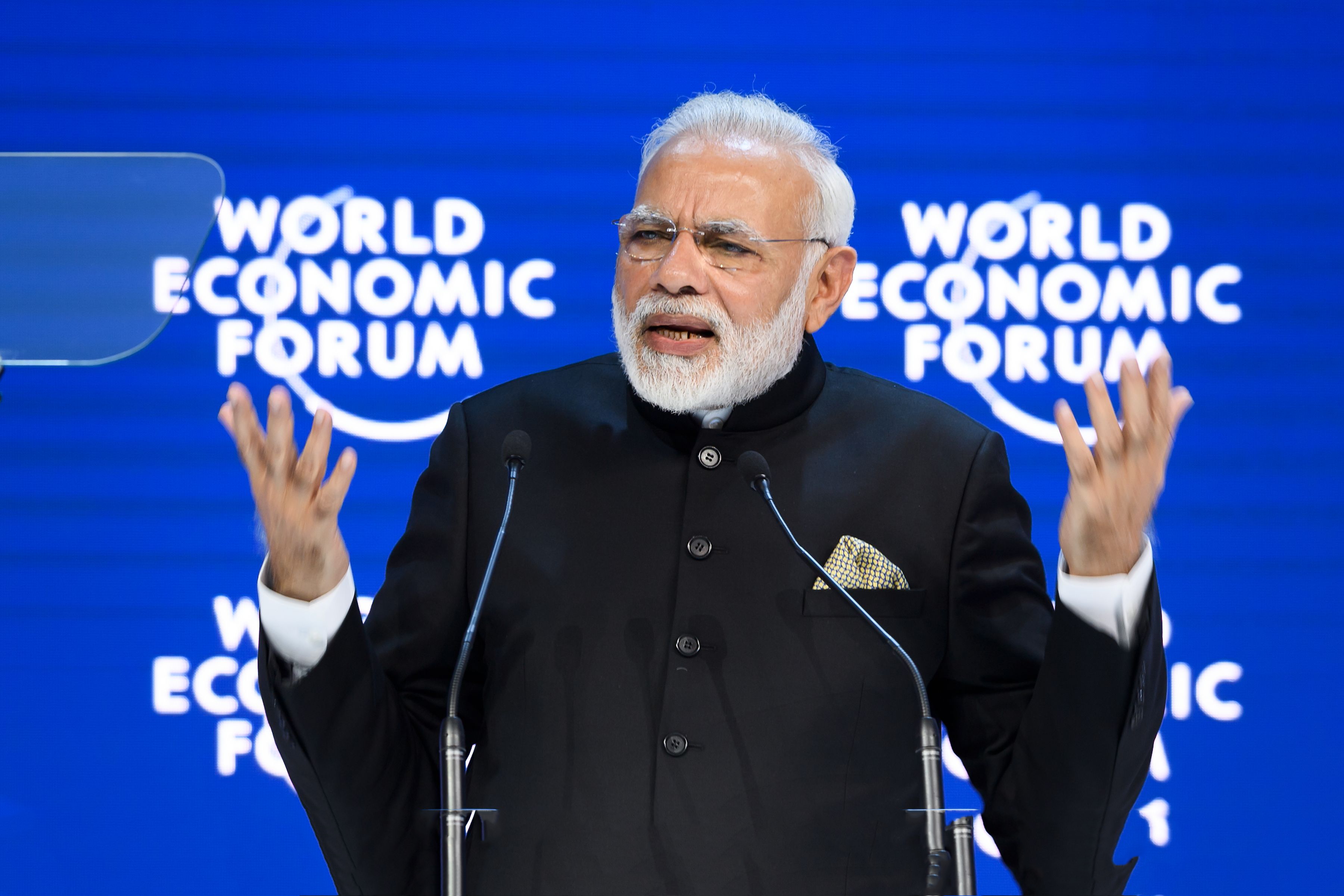 What Should Investors Expect with Modi 2.0