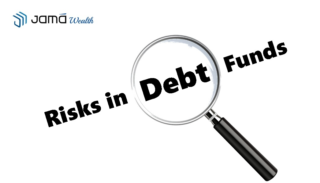 How to identify the risks in debt funds?